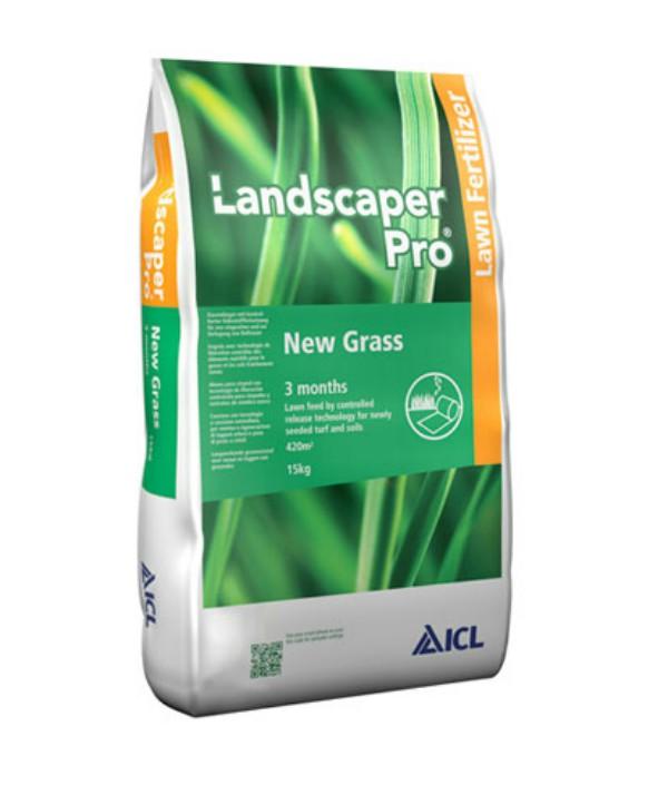 Gnojilo za novo in mlado travo