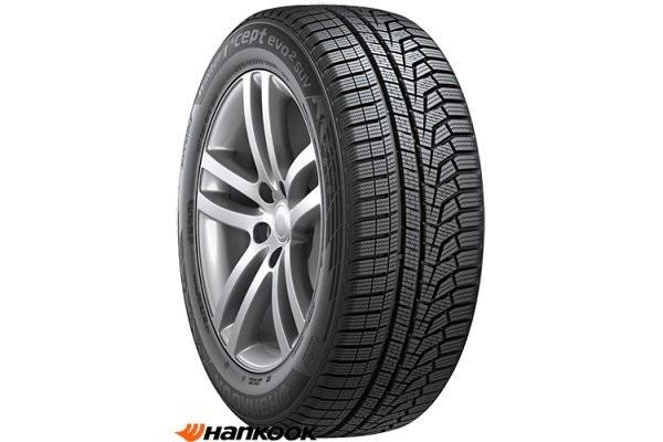 Hankook guma za avtomobil