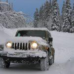 Za varno vožnjo je ključno tudi pravočasno menjavanje gum