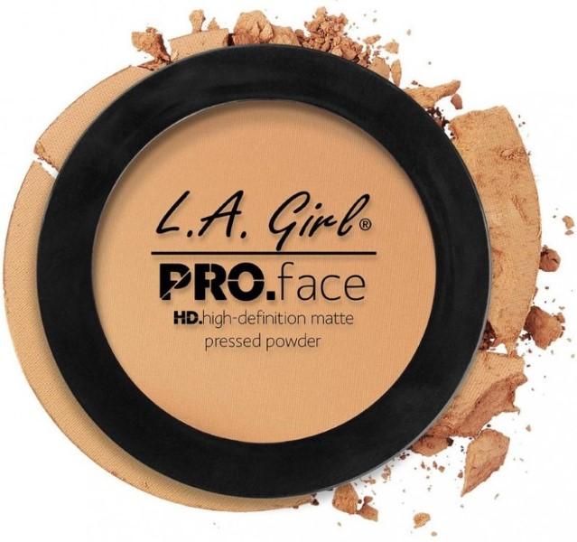 Puder L.A. Girl - kompaktni